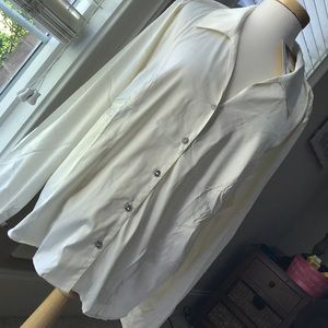 Susan Graver Stretched Charmeuse Shirt